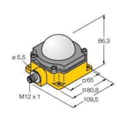 CONTROL CIRCUIT DEVICES COMBINATION IN ENCLOSURE Banner K80LGRXPQ 3079465