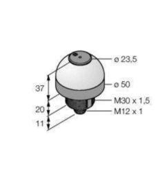LED-Anzeige, Kennleuchte mit Tonsignal
