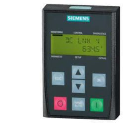Accessories for frequency controller Siemens 6SL3255-0AA00-4CA1 6SL32550AA004CA1