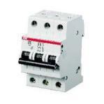 Miniature circuit breaker (MCB) ABB S 203 B32 2CDS253001R0325