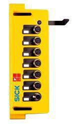 NAMUR switching amplifier Sick UE403-A0930 1026287