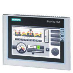 Graphic panel Siemens 6AV2124-0GC01-0AX0 6AV21240GC010AX0