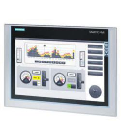Graphic panel Siemens 6AV2124-0MC01-0AX0 6AV21240MC010AX0