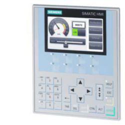 Graphic panel Siemens 6AV2124-1DC01-0AX0 6AV21241DC010AX0