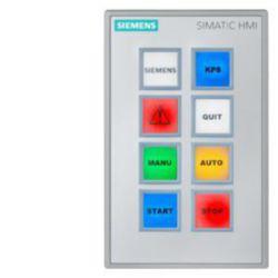 Push button panel Siemens 6AV3688-3AY36-0AX0 6AV36883AY360AX0