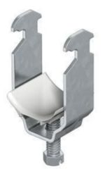 Clamp clip 16-22mm, St, FT