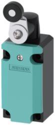 Position switch, metal encl. 40 mm, EN50041, device connection