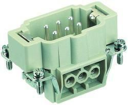 Contact insert for industrial connectors Harting 09.33.006.2601 09330062601