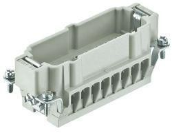 Contact insert for industrial connectors Harting 09.33.816.2602 09338162602
