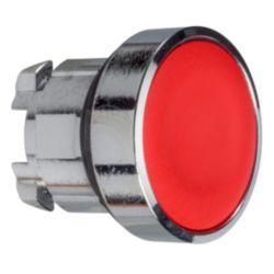 Front element for push button Schneider Electric ZB4BA4 ZB4BA4