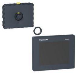 Graphic panel Schneider Electric HMISTU855 HMISTU855