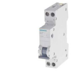Miniature circuit breaker (MCB) Siemens 5SY6006-6 5SY60066