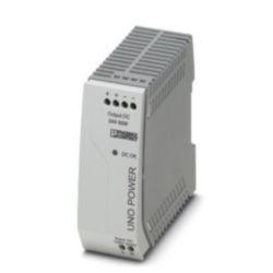 DC-power supply Phoenix UNO-PS/1AC/24VDC/60W 2902992