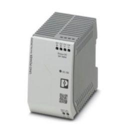 FUENTE ALIM. CONM 240VAC/24VDC 4,2A 100W