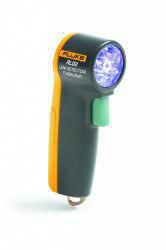 Lecksuchgerät Taschenlampe
