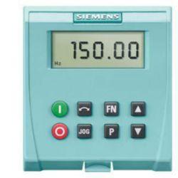 SINAMICS G110 BASIC OPERATOR PANEL