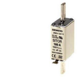 Low Voltage HRC fuse Siemens 3NE4124 3NE4124