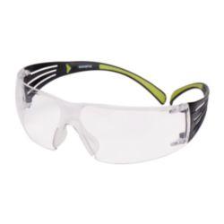 3M™ SecureFit™ 400 Veiligheidsbril SF401AF-EU, Lens helder, AS/AF (CS