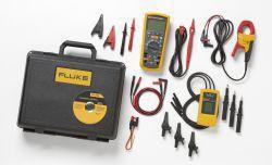 2-IN-1 Professionelles Kit zur Fehlersuche an Motoren und Antrieben mit 9040, I400