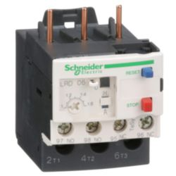 Thermal overload relay Schneider Electric LRD06 LRD06