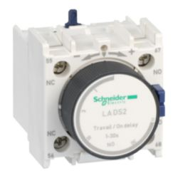 Timer block Schneider Electric LADS2 LADS2