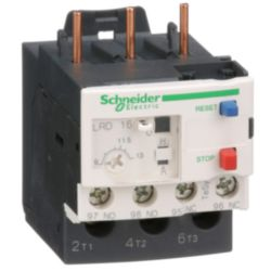 Thermal overload relay Schneider Electric LRD16 LRD16
