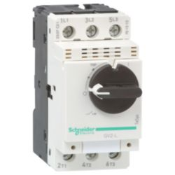 Motor protection circuit-breaker Schneider Electric GV2L08 GV2L08