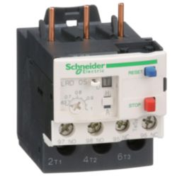 Thermal overload relay Schneider Electric LRD05 LRD05