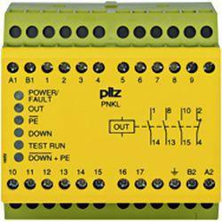 Voltage monitoring relay Pilz PNKL 24VAC/24VDC 474120