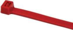 KABELBAND 200X4,6 ROOD