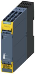 SIRIUS safety relay basic unit Standard series relay enabling circuits