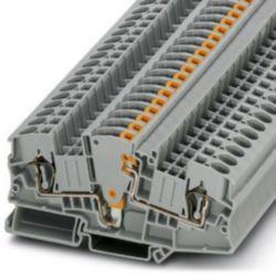 (Knife) disconnect terminal block Phoenix STME 6 3035700