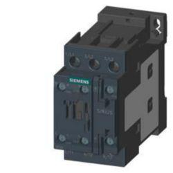 Power contactor, AC switching Siemens 3RT2026-1BB40 3RT20261BB40