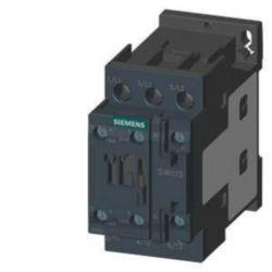 Power contactor, AC switching Siemens 3RT2025-1AL20 3RT20251AL20