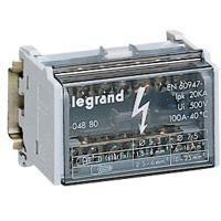 Terminal box Legrand 004881 004881