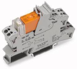 Switching relay Wago 788-304 788-304