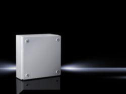 KL TERMINAL BOX RAL 7035