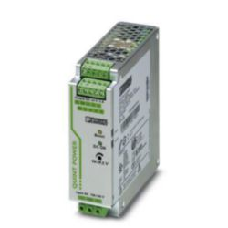 DC-power supply Phoenix QUINT-PS-1AC/24DC/5 2866750