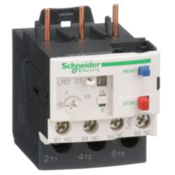 Thermal overload relay Schneider Electric LRD07 LRD07