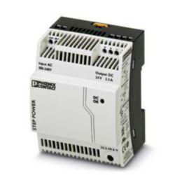 DC-power supply Phoenix STEP-PS/1AC/24DC/2,5 2868651