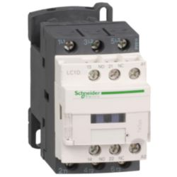 Power contactor, AC switching Schneider Electric LC1D12V7 LC1D12V7