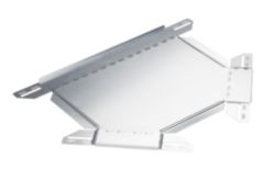 Tee for cable tray Schneider Electric 3615.07.02 CSU36150702