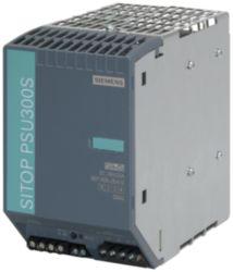 Power supply SITOP PSU300S, 3-phase 24 V DC/20 A