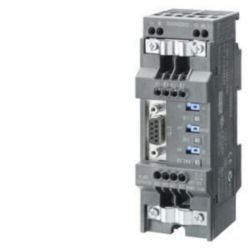 Fieldbus, decentr. periphery - communication module Siemens 6ES7972-0AA02-0XA0 6ES79720AA020XA0