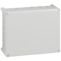 Box/housing for surface mounting on the wall/ceiling Legrand 092084 092084