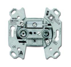 Antenna socket Busch-Jaeger 0230-101 0230-0-0250