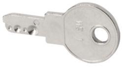 Schlüssel, MS1