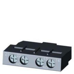 Auxiliary contact block Siemens 3RV2901-1E 3RV29011E