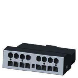 Auxiliary contact block Siemens 3RV2901-2E 3RV29012E