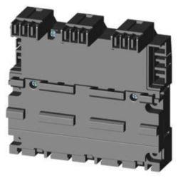 Chassis part power circuit breaker Siemens 3RV2917-4B 3RV29174B